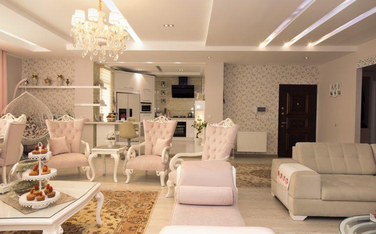 دیزاین خانه ایرانی