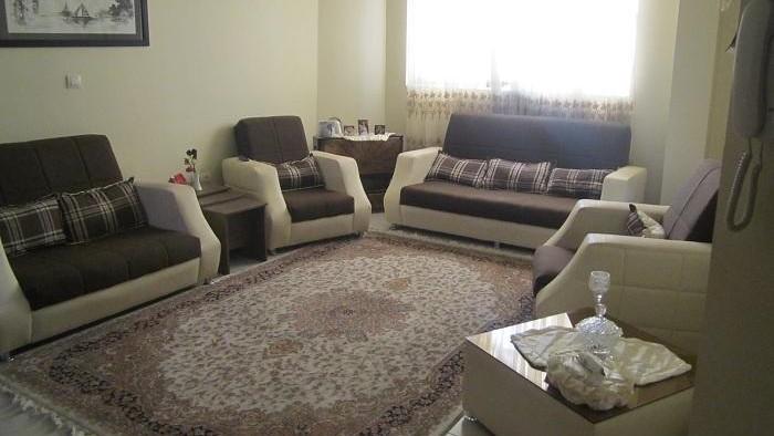 دکورایسون منزل ایرانی ساده