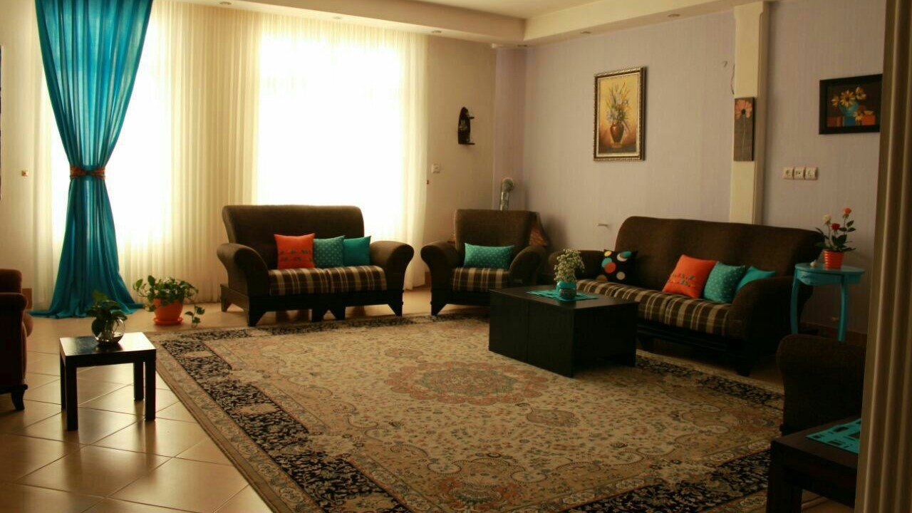 دکوراسیون منزل ایرانی ساده