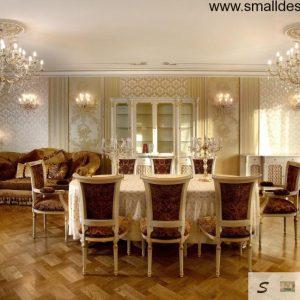 خانه کلاسیک