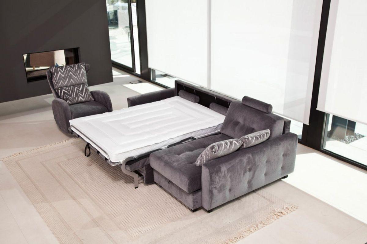 مبل تخت خواب تاشو