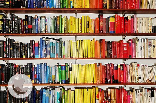 گامهای اساسی در سازماندهی کتابخانه خانگی