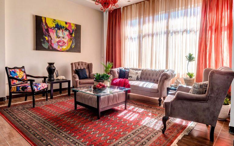 خانه مدرن ایرانی