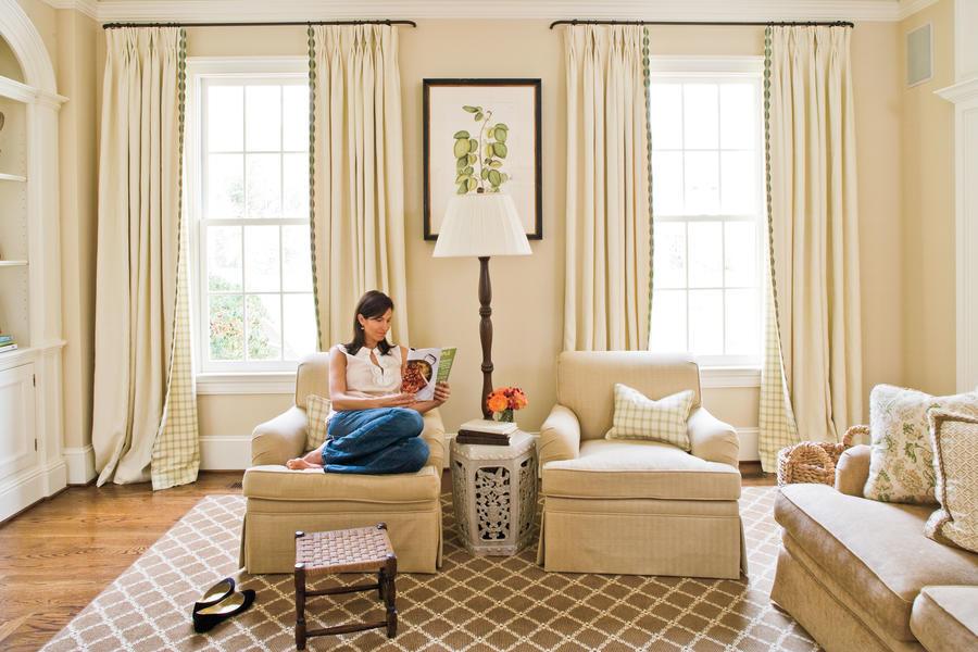 چگونه فضای خانه را بزرگتر جلوه دهیم