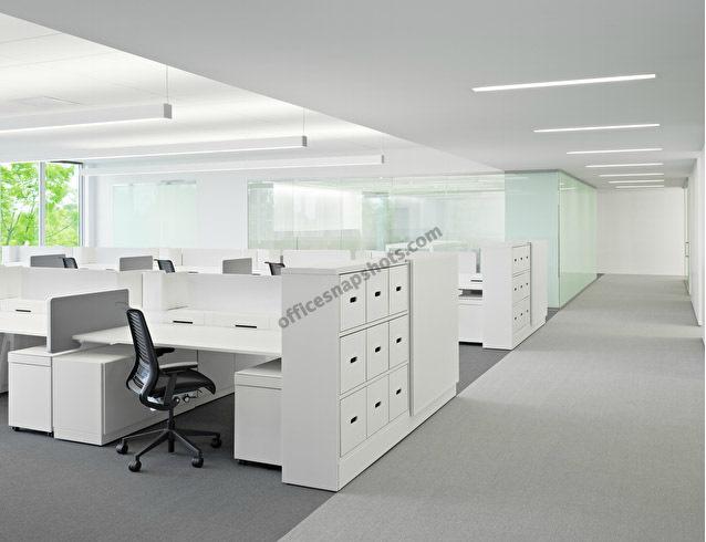 طراحی داخلی اداری