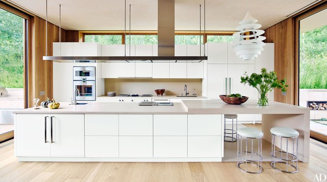 آشپزخانه به سبک معاصر