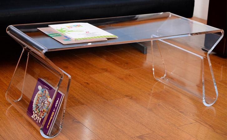 مدل میز پذیرایی جدید