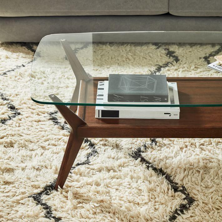 مدل میز پذیرایی چوبی