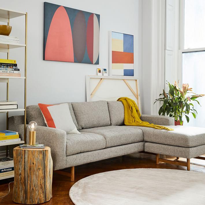 رنگهای خنثی در دکوراسیون منزل