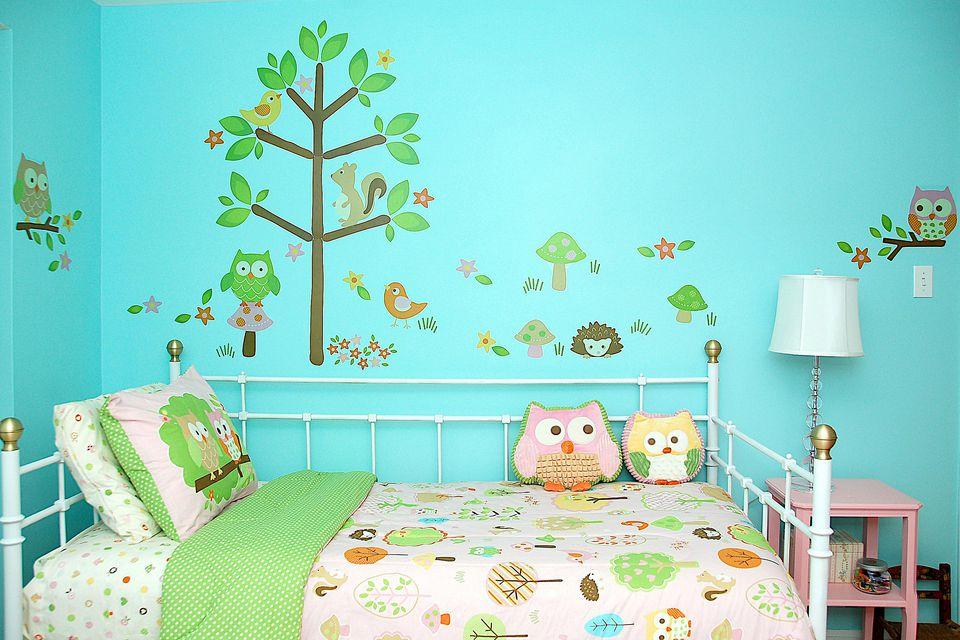 مدل اتاق کودک