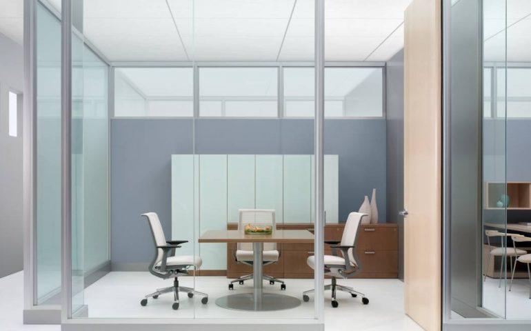 مبل راحتی دفتر کار