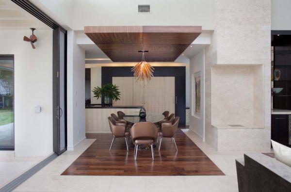 مدل جدید سقف منزل