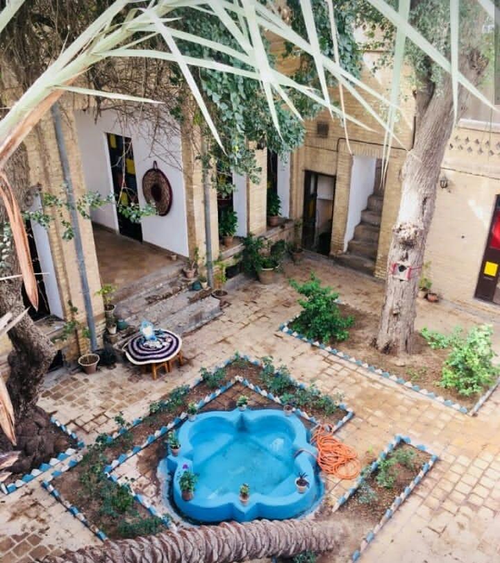 خانه های تاریخی ایرانی