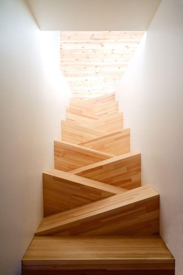 مدل راه پله خانه
