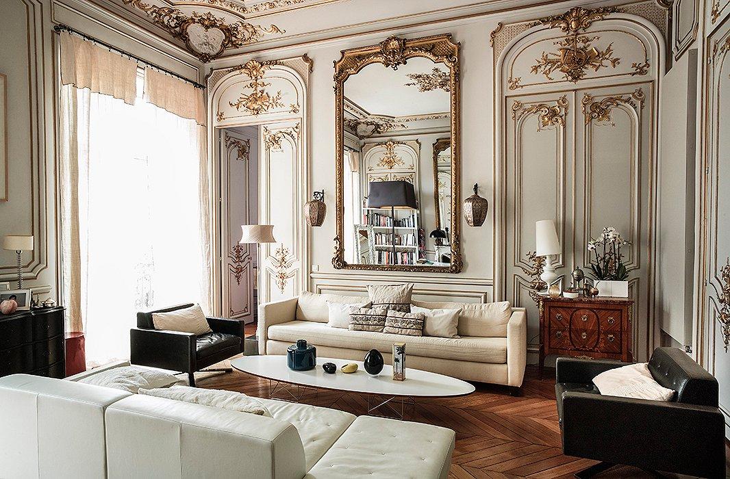 دکوراسیون رمانتیک منزل
