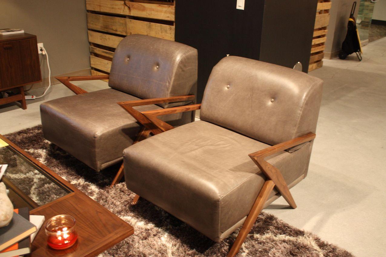 انواع صندلی های شیک