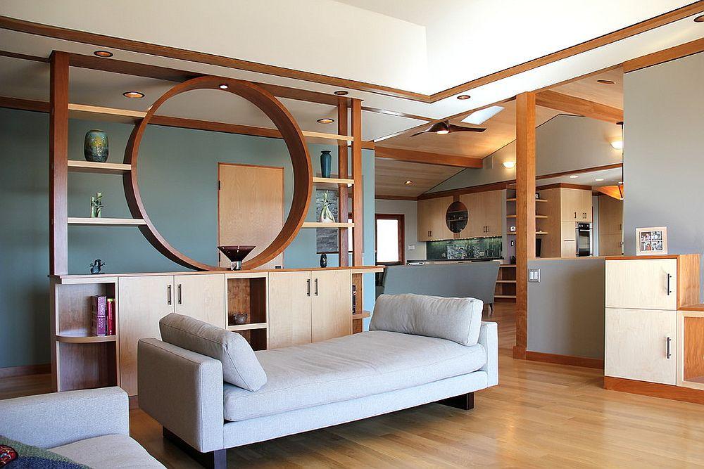انتخاب رنگ مناسب خانه