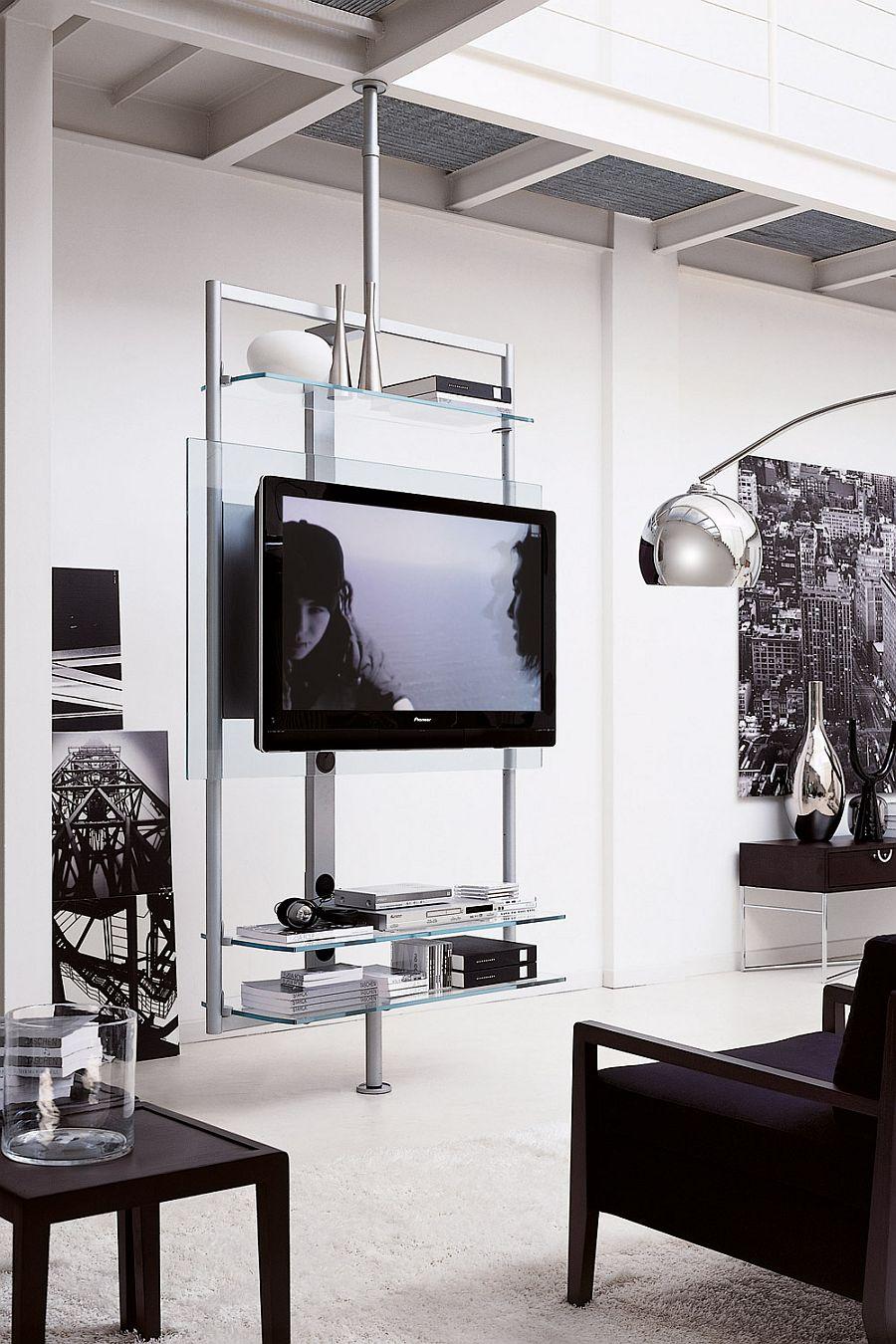 میز تلویزیون جدید و شیک