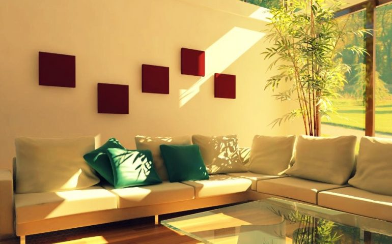 انرژی منفی در خانه