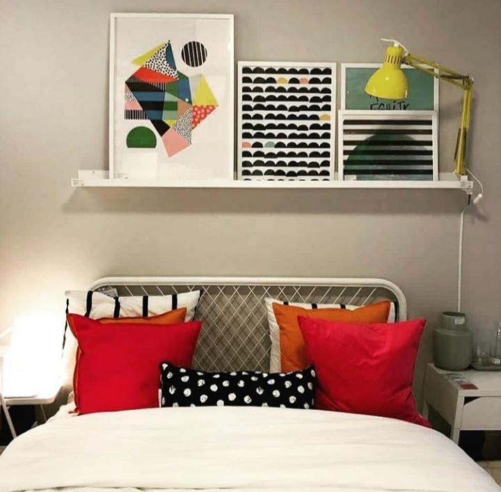 اصول طراحی داخلی منزل