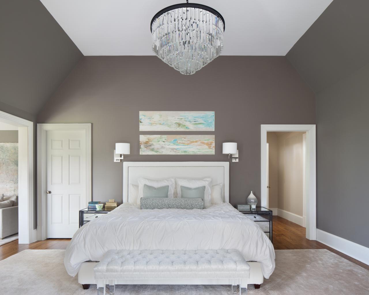 بهترین رنگ اتاق خواب از نظر روانشناسی