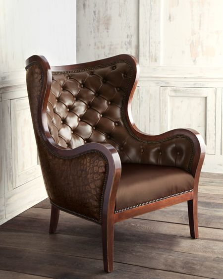 صندلی تک نفره کلاسیک