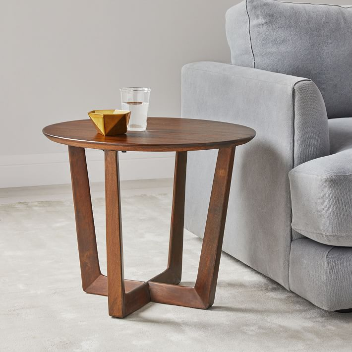 ابعاد استاندارد میز کنار مبلی