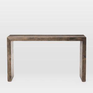 میز کنسول چوبی مدرن Emmerson