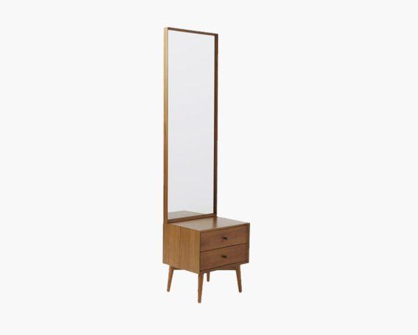 آینه و کنسول مدرن Acorn