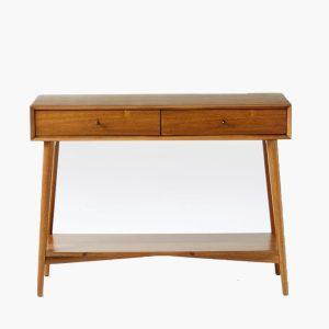 کنسول چوبی مدرن Acorn