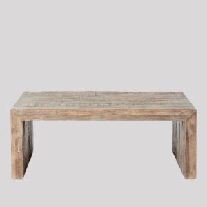 میز جلو مبلی چوبی Emmerson