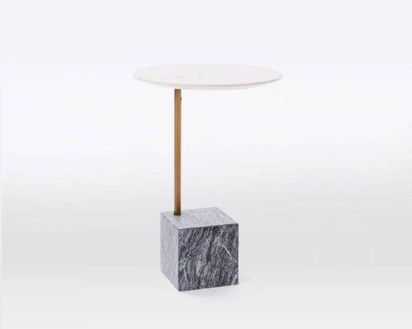 میز کنار مبلی Cube