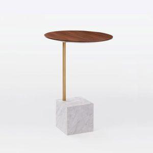 میز کنار مبلی مدرن Cube
