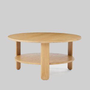 میز جلو مبلی چوبی Kaira