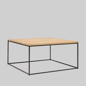 میز جلو مبلی مربعی Streamline