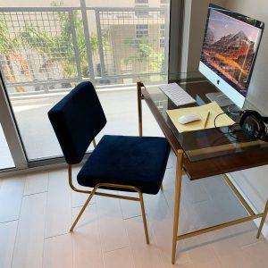 میز تحریر مدرن و شیک Art Display