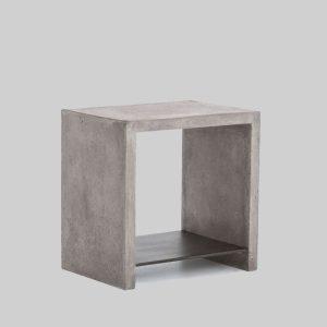 میز کنار مبلی جدید Concrete