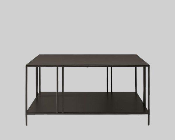 میز جلو مبلی مربعی Profile