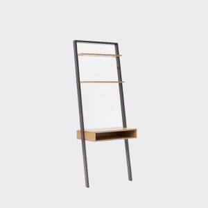 میز تحریر چوبی مدل Ladder