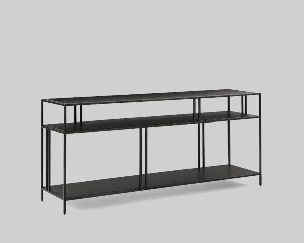 میز تلویزیون فلزی Profile