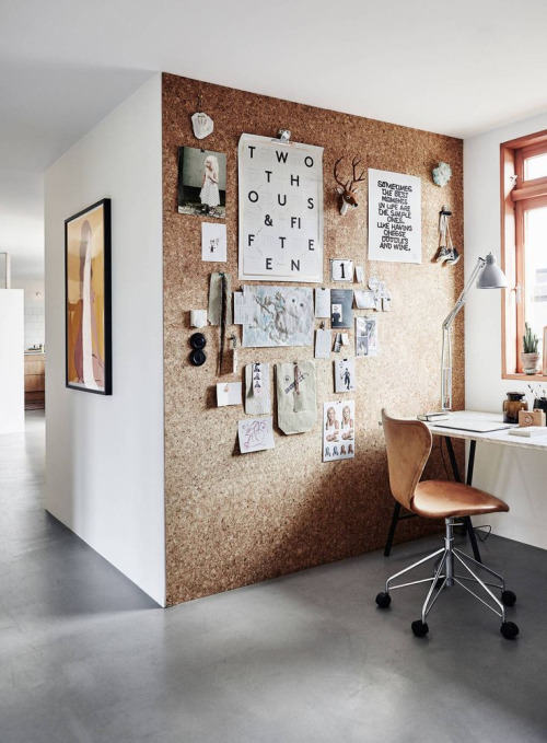 طراحی دفترکار خانگی 2021