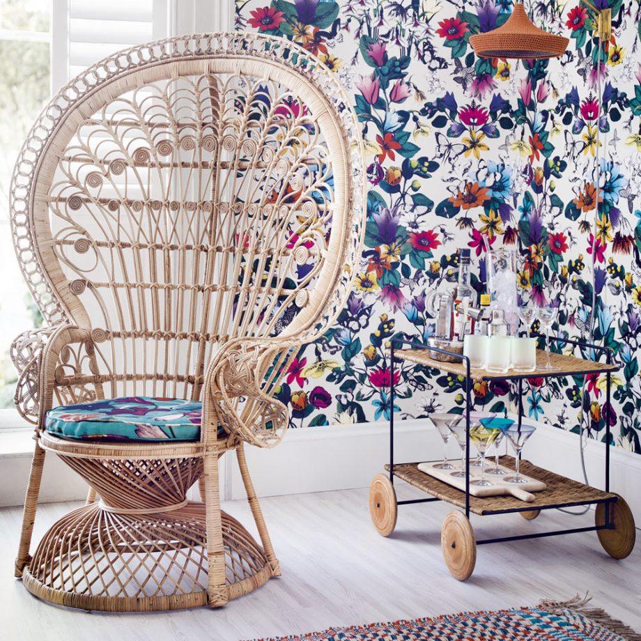 ایده دکور تابستانه خانه
