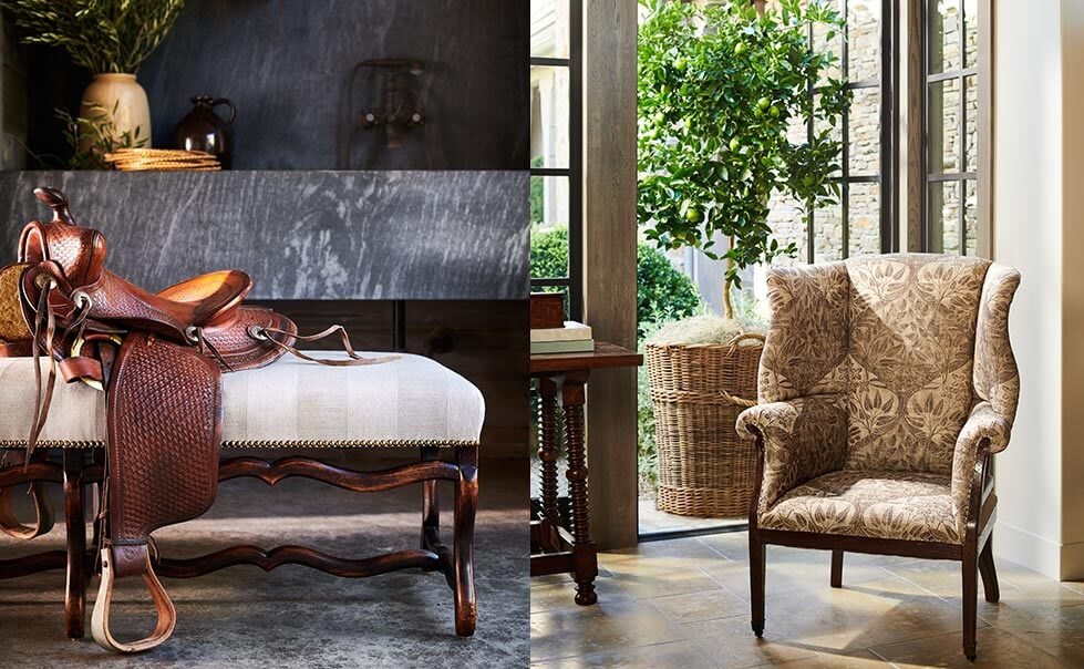 برند مبلمان Ralph Lauren Home