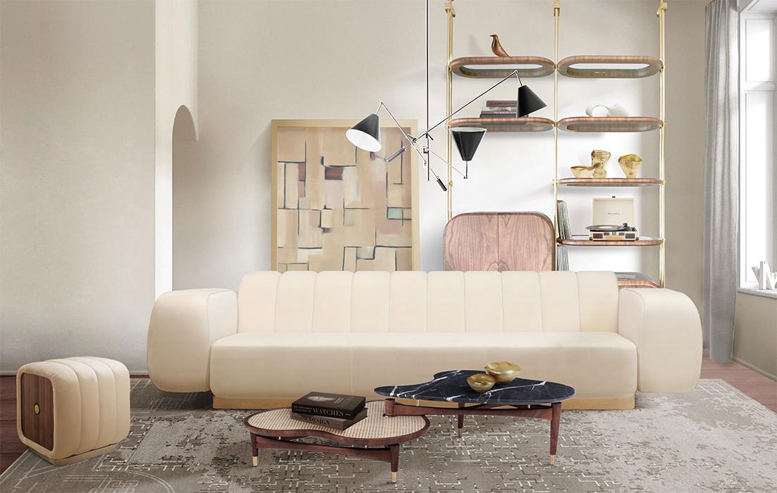 برند مبلمان Essential Home