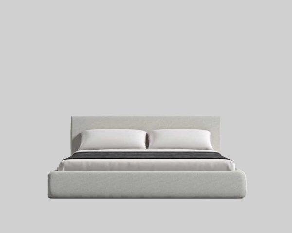 تخت خواب مدل Ophelia