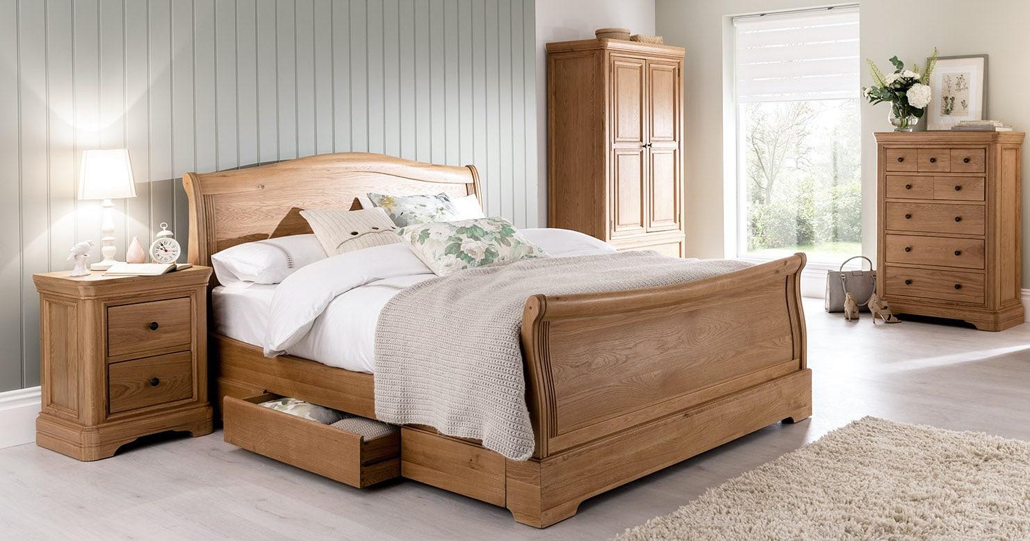 انتخاب تخت مناسب