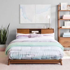 تخت خواب مدل Acorn