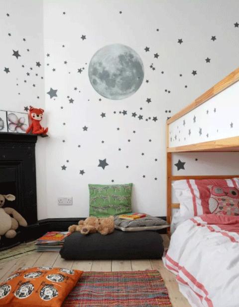عکس اتاق خواب پسرانه خفن