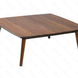 میز جلومبلی مربع OAK