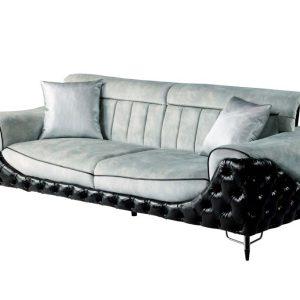 کاناپه سه نفره فلورا